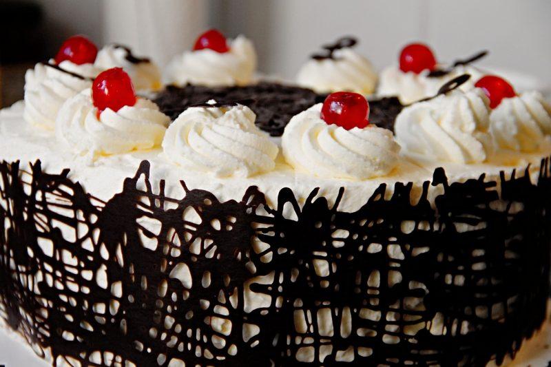 עוגה גדולה