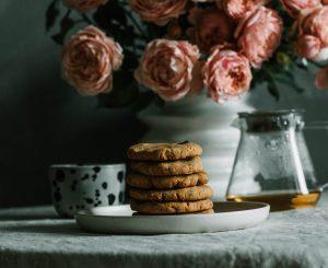 עוגיות מוכנות